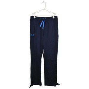 Under Armour Sweatpants L Blue